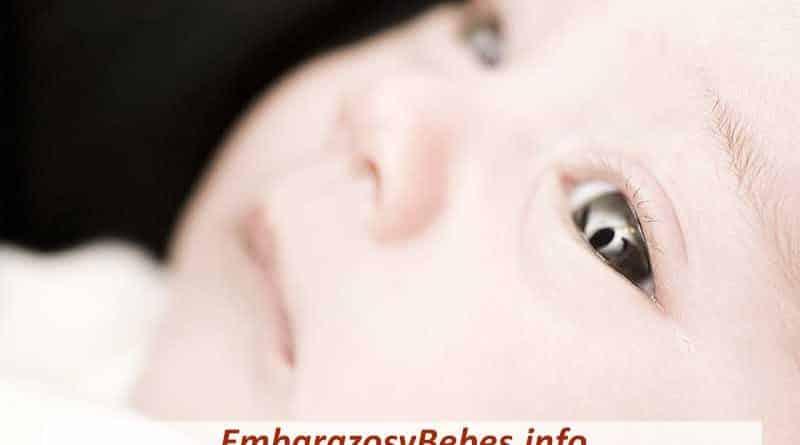 conducto lagrimal obstruido en bebes