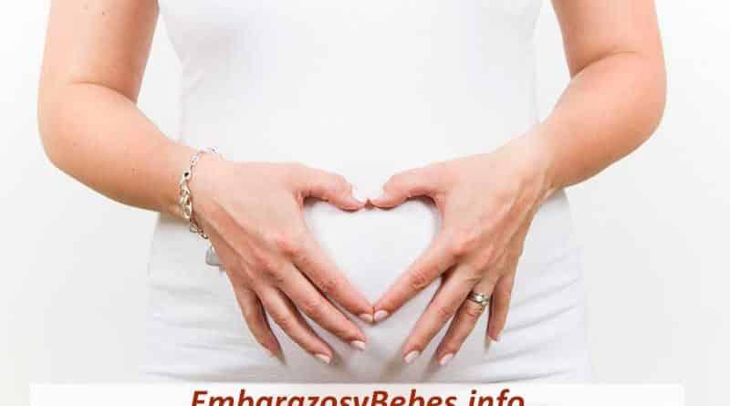 cuidados básicos en el embarazo