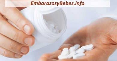 Ibuprofeno y Lactancia Materna