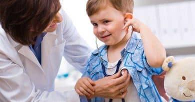 Primeros Síntomas de la Leucemia en los Niños