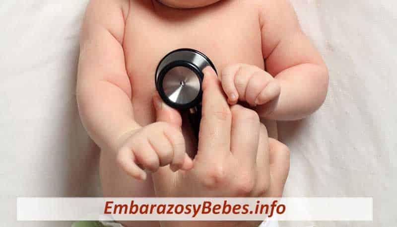 Sibilancias en Bebés