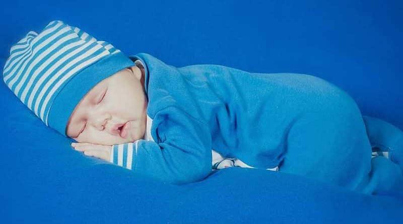 Síndrome del Bebé Azul
