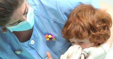 Infecciones Respiratorias en Bebés