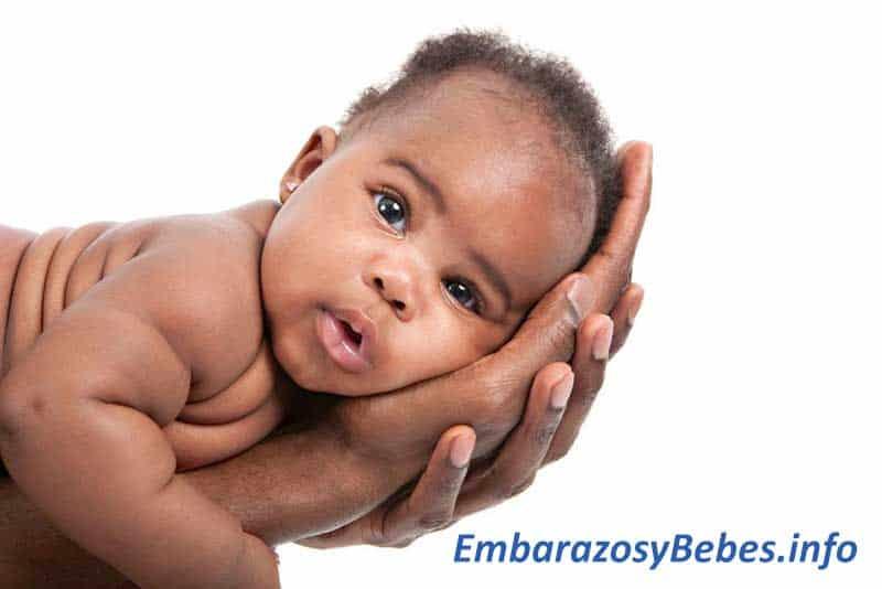 Piel Seca En Bebes Recien Nacidos