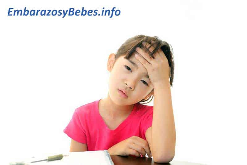 Conmocion Cerebral en Bebes y Niños