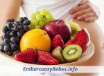 Las 12 Mejores Frutas para Comer en El embarazo y Cuales debes Evitar