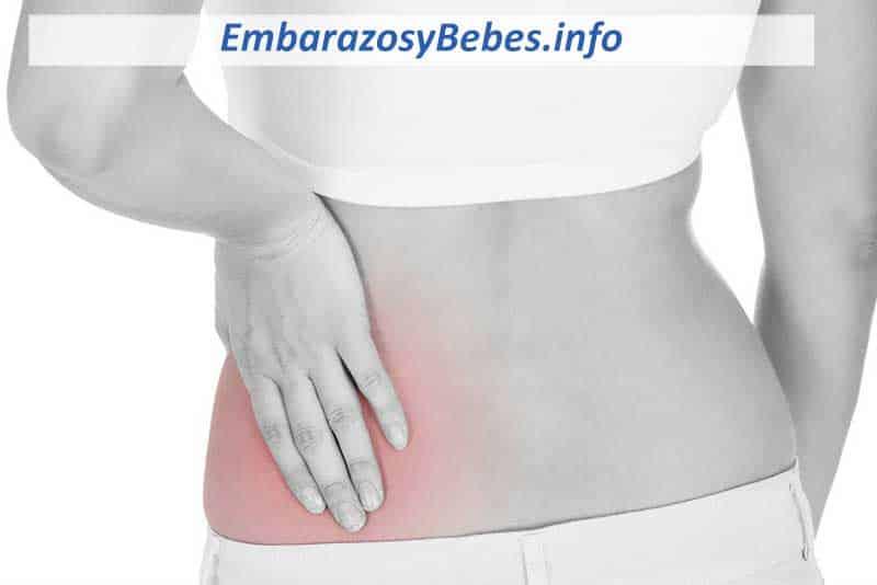 Hidronefrosis en El Embarazo