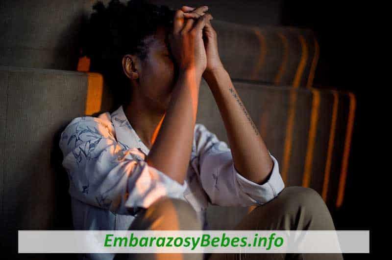 como afecta el estres para quedar embarazada