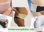 ¿Cuáles son los Beneficios de las Fajas para Embarazadas?