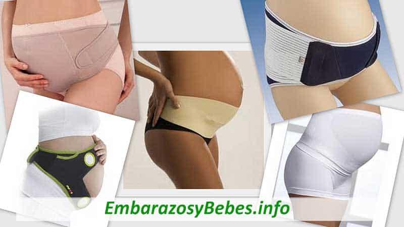 Fajas para Embarazadas