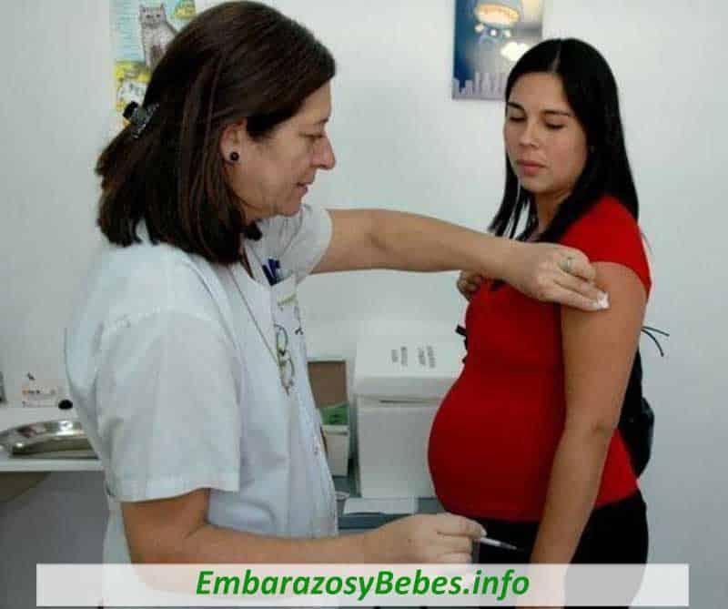 Vacuna Tdap