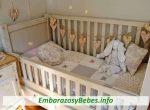 ¿Cómo Garantizar la Seguridad de la Cuna para Su Bebé?