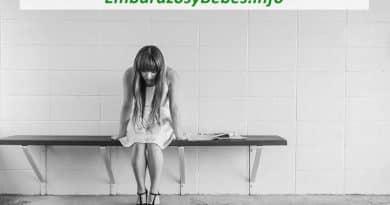 infertilidad y depresión
