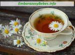 Té de Manzanilla en El Embarazo (¿Es Seguro o es Malo?)