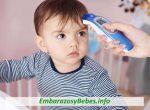 Conoce Aquí Los Mejores Termómetros Para Bebés