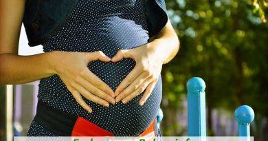 suplementos para embarazadas