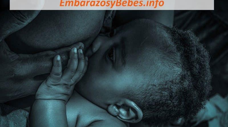 picazón en los senos durante la lactancia