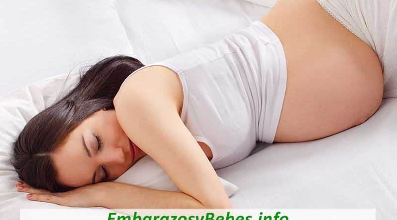 Sueños de Embarazo