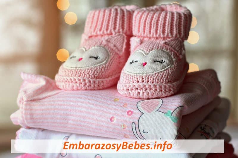lista para bebe recién nacido