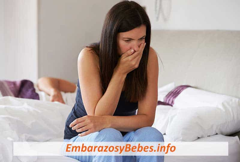 Cuando Empiezan Los Síntomas del Embarazo