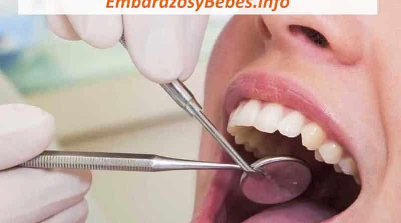 Extracciones Dentales Durante El Embarazo
