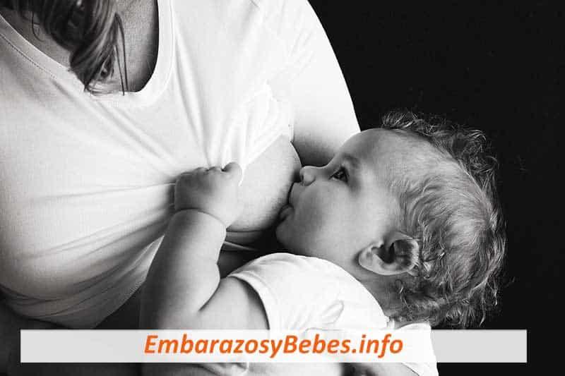 Técnicas de Lactancia Materna
