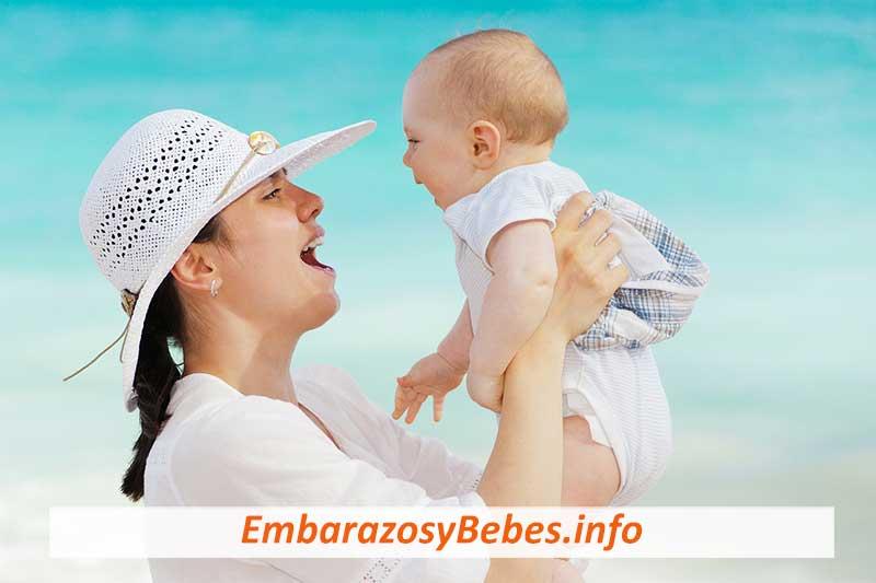 estimular el desarrollo del bebe